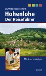 Hohenlohe, Der Reiseführer