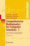 Comprehensive Mathematics for Computer Scientists 1 - Pt.1
