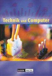Duden Technik und Computer - Sekundarstufe I - 5./6. Schuljahr