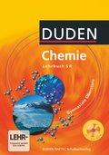 Chemie, Gymnasiale Oberstufe, m. CD-ROM