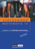 Zielgerade Mathematik 10