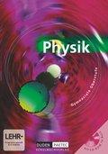 Physik, Gymnasiale Oberstufe, m. CD-ROM