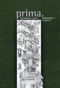 Prima, Ausgabe B: Arbeitsheft; Bd.1