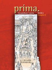 Prima, Ausgabe B: Schülerbuch