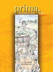 Prima, Ausgabe B: Schülerbuch; 3