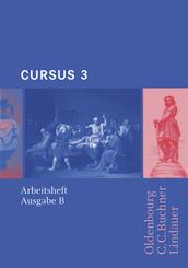 Cursus, Ausgabe B: Arbeitsheft
