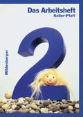 Das Mathebuch: 2. Schuljahr, Arbeitsheft, Ausgabe für Baden-Württemberg, Berlin, Brandenburg, Bremen, Mecklenburg-Vorpommern, Niedersac