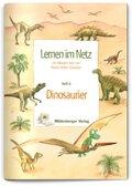 Lernen im Netz: Dinosaurier; H.6