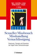 Sexueller Missbrauch, Misshandlung, Vernachlässigung