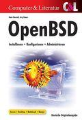 OpenBSD - Installieren - Konfigurieren - Administrieren