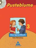 Pusteblume, Das Sprachbuch, für Baden-Württemberg: 3. Schuljahr