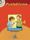 Pusteblume, Das Sprachbuch, für Baden-Württemberg: 4. Schuljahr