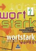 Wortstark, Ausgabe Hauptschule Bayern: 7. Klasse, SprachLeseBuch, Ausgabe 7R