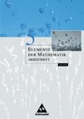 Elemente der Mathematik, Arbeitshefte für die östlichen Bundesländer: 5. Schuljahr