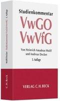 Studienkommentar VwGO / VwVfG