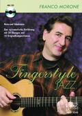 Fingerstyle Jazz, m. Audio-CD