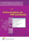 Online-Projekte mit PHP und MySQL