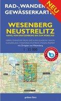Wesenberg, Neustrelitz