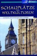 Schauplätze der Weltkulturen, DVD-Videos London, Hauptstadt des Empire,  1 DVD-Video