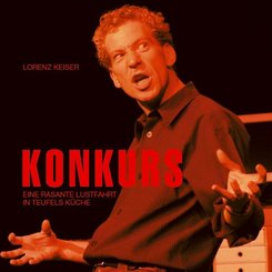 Konkurs, 2 Audio-CDs