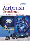 Airbrush, Grundlagen