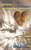 Küsse am Kartoffelfeuer