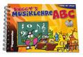 Voggy's Musiklehre ABC, m. Audio-CD
