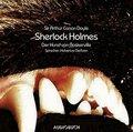 Sherlock Holmes, Der Hund von Baskerville, 3 Audio-CDs (Jubiläumsausgabe)