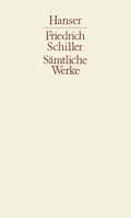 Sämtliche Werke: Gedichte. Dramen; 1 - Tl.1