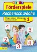 Rechenschwäche - H.1