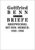 Briefe: Briefwechsel mit dem 'Merkur' 1948-1956; Bd.7