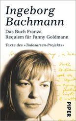Das Buch Franza - Requiem für Fanny Goldmann