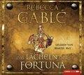Das Lächeln der Fortuna, 10 Audio-CDs