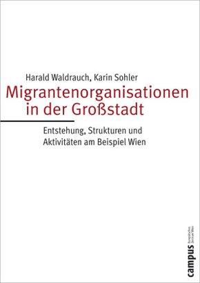 Migrantenorganisationen in der Großstadt