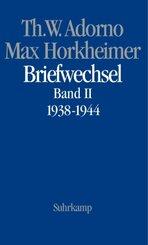 Briefwechsel 1927-1969 - Bd.2