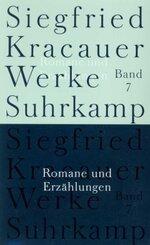 Werke: Romane und Erzählungen; Bd.7