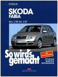 So wird's gemacht: Skoda Fabia; Bd.130
