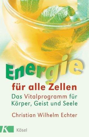 Energie für alle Zellen