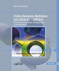 Finite-Elemente-Methoden mit CATIA V5