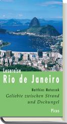 Lesereise Rio de Janeiro