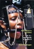 Der letzte Schliff - Bd.2