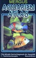 Aquarien Atlas - Bd.6