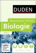 DUDEN Basiswissen Schule - Biologie