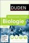 DUDEN Basiswissen Schule - Biologie -