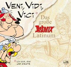Veni, vidi, vici, Das große Asterix Latinum