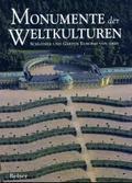 Monumente der Weltkulturen: Schlösser und Gärten Europas von oben