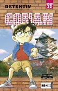 Detektiv Conan - Bd.32