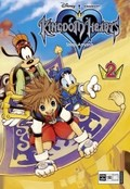 Kingdom Hearts - Bd.2