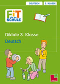 Diktate. Deutsch, 3. Klasse