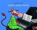 Sophie macht Musik, kleine Ausgabe